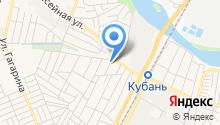 Sofia на карте