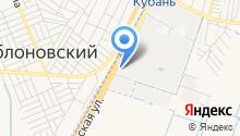 Профит-Люкс на карте