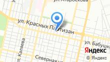 Авто-Стиль на карте