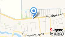 Aqva stop на карте