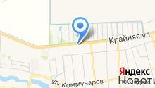 Aqua stop на карте