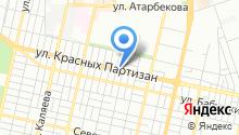 Zerkalo на карте