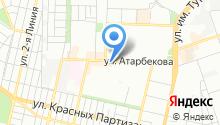 NovuMedical на карте