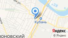 Мастерская по ремонту обуви на Советской (Яблоновский) на карте