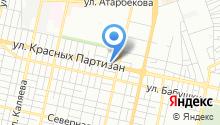 Cut Studio на карте