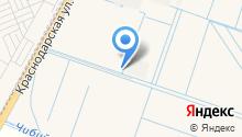 Ай-Ти-Ар на карте