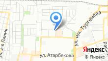 Косметический центр Кружева - Кружева на карте