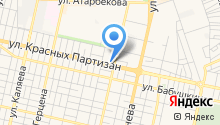 Bogard на карте
