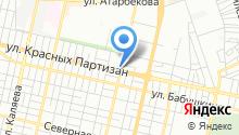 Агентство Правовой Защиты на карте