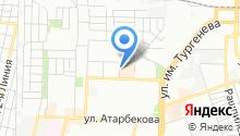 Garderob shop на карте
