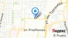 Stoev Bar на карте