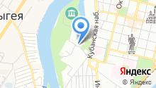 Savicheff Pro на карте