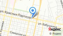 CENTRSVET.RU на карте