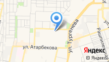 AlexSandra на карте