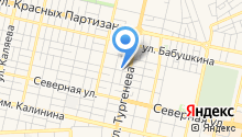 STEREO7 на карте