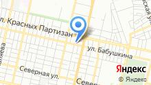AMS Сервис на карте