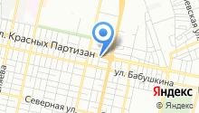 Shugar studio by Daria Zaynutdinova на карте
