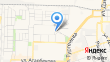 Laif & Sergey Lavrukhin на карте