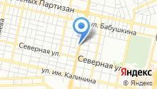 Egosmoke.ru на карте