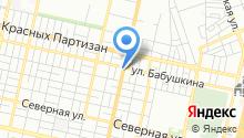 А & А Агро Групп на карте