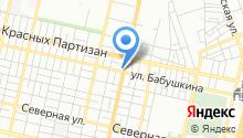 GARANT MEDIA на карте