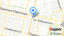 GQ-tuning на карте