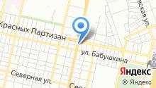 Good-сервис на карте