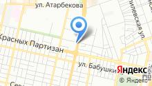 SKYRUS STUDIO на карте