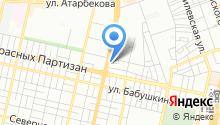 Cityinn23 на карте