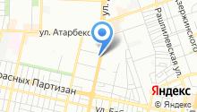 Ad Vice - Юридическое и финансовое сопровождение бизнеса на карте