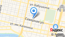Noutoff на карте