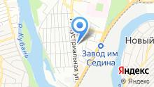 VAG-Service на карте