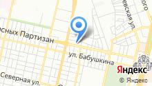 KT Mobili на карте