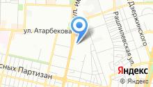 Vodoparoff на карте