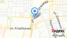 Mfit на карте
