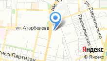 KubanClear на карте
