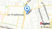 OLIVIA - Мебельное производство на карте