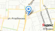 MGGroup на карте
