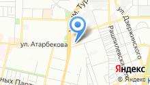 Clinic Med на карте
