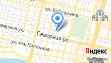 Legal Services на карте