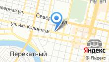 AnykeyBowtie на карте