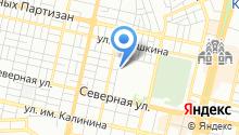 Investment Agency на карте