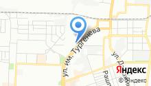 Gadget-lab на карте