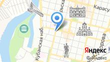 PROcyon на карте