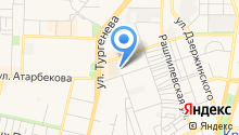 By Anna Belova на карте