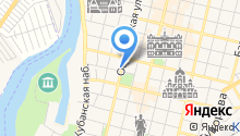 Signorina на карте