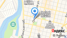 EGOISTKA на карте