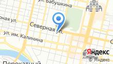 HomeVood на карте