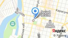 Kira Nova на карте