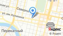 BastetDecor на карте